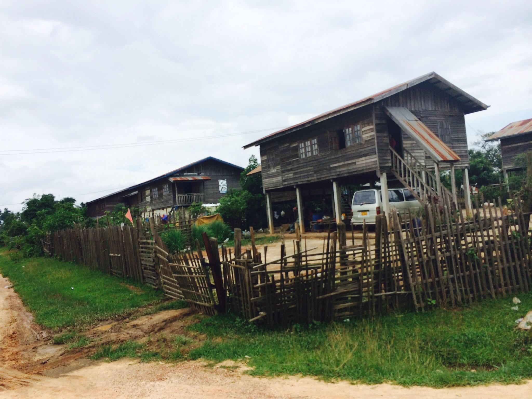New community settlement