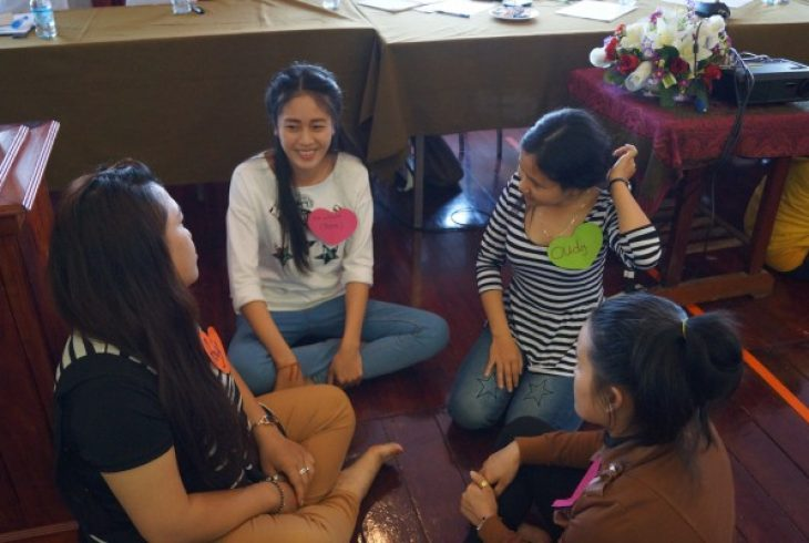 CEDAW Young Women Leaders